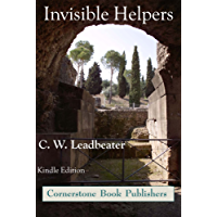 Invisible Helpers - Cornerstone Edition (English Edition)