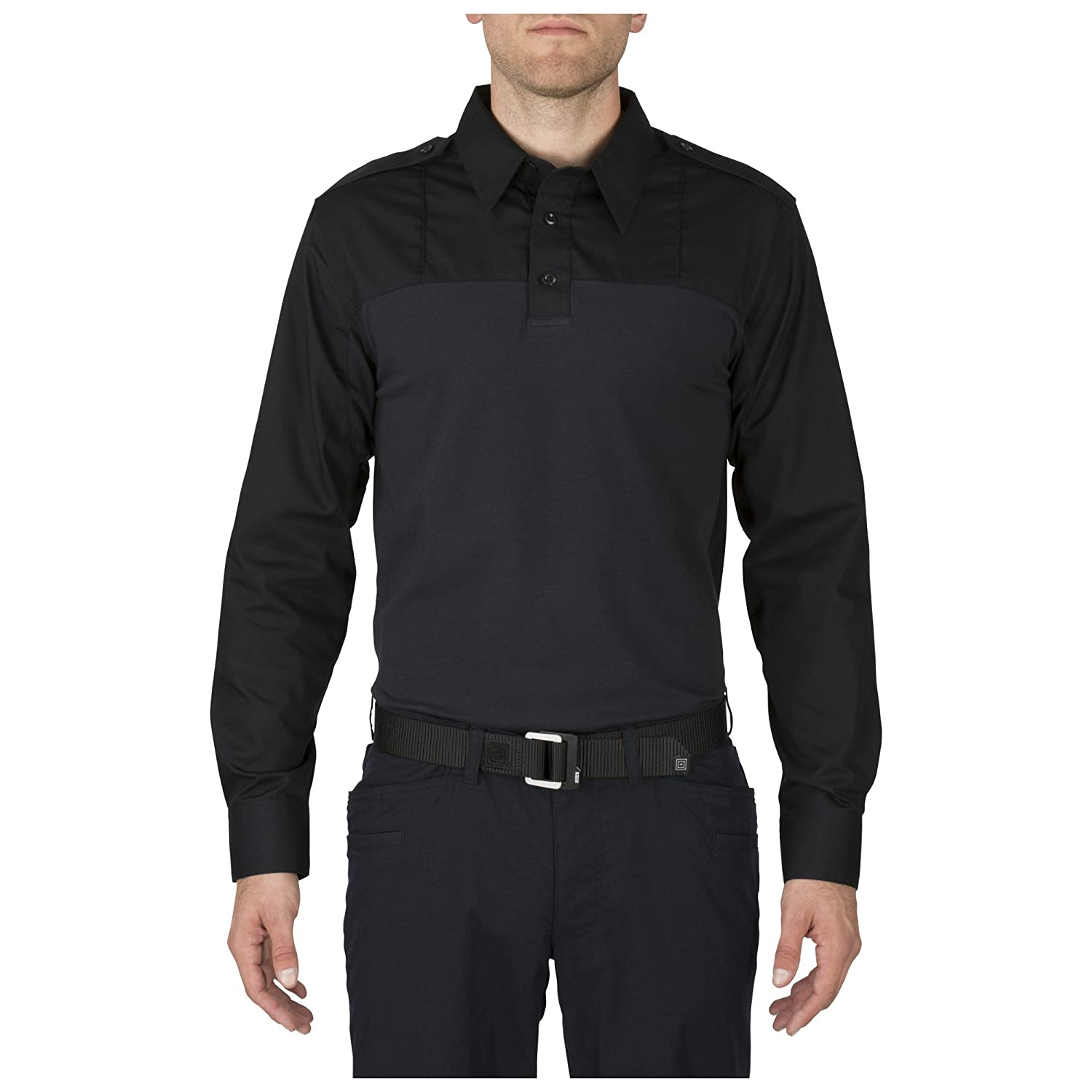 5.11 Herren Taclite Rapid PDU Long Sleeve Shirt