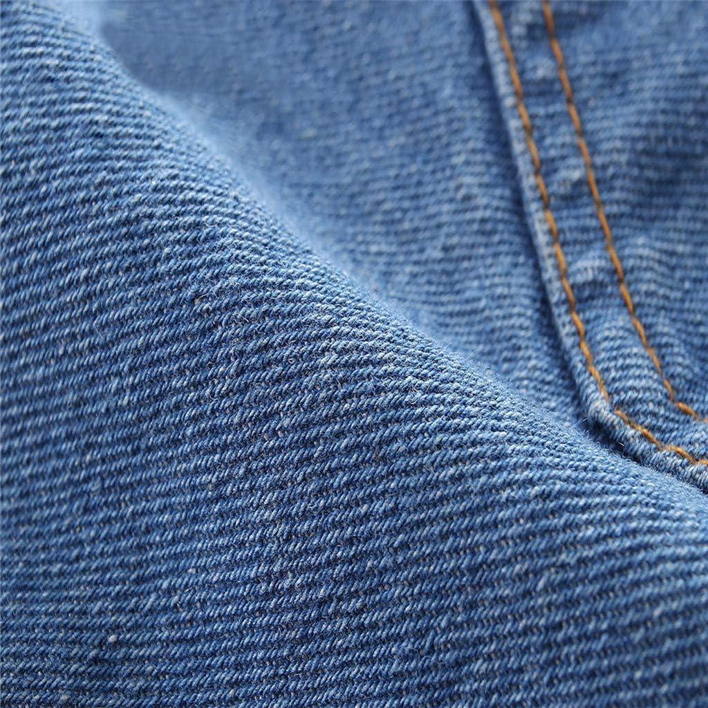 Jeans Shorts Outfits Set Fabal Toddler Baby Girls Off Shoulder Leopard Print Tops