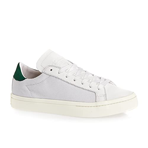 quite nice b1196 064e2 Adidas Court Vantage Uomo Sneaker Bianco Amazon.it Scarpe e