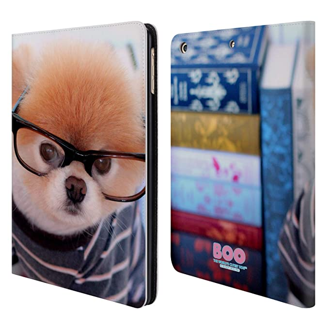 Amazon com: Official Boo-The World's Cutest Dog Nerdy