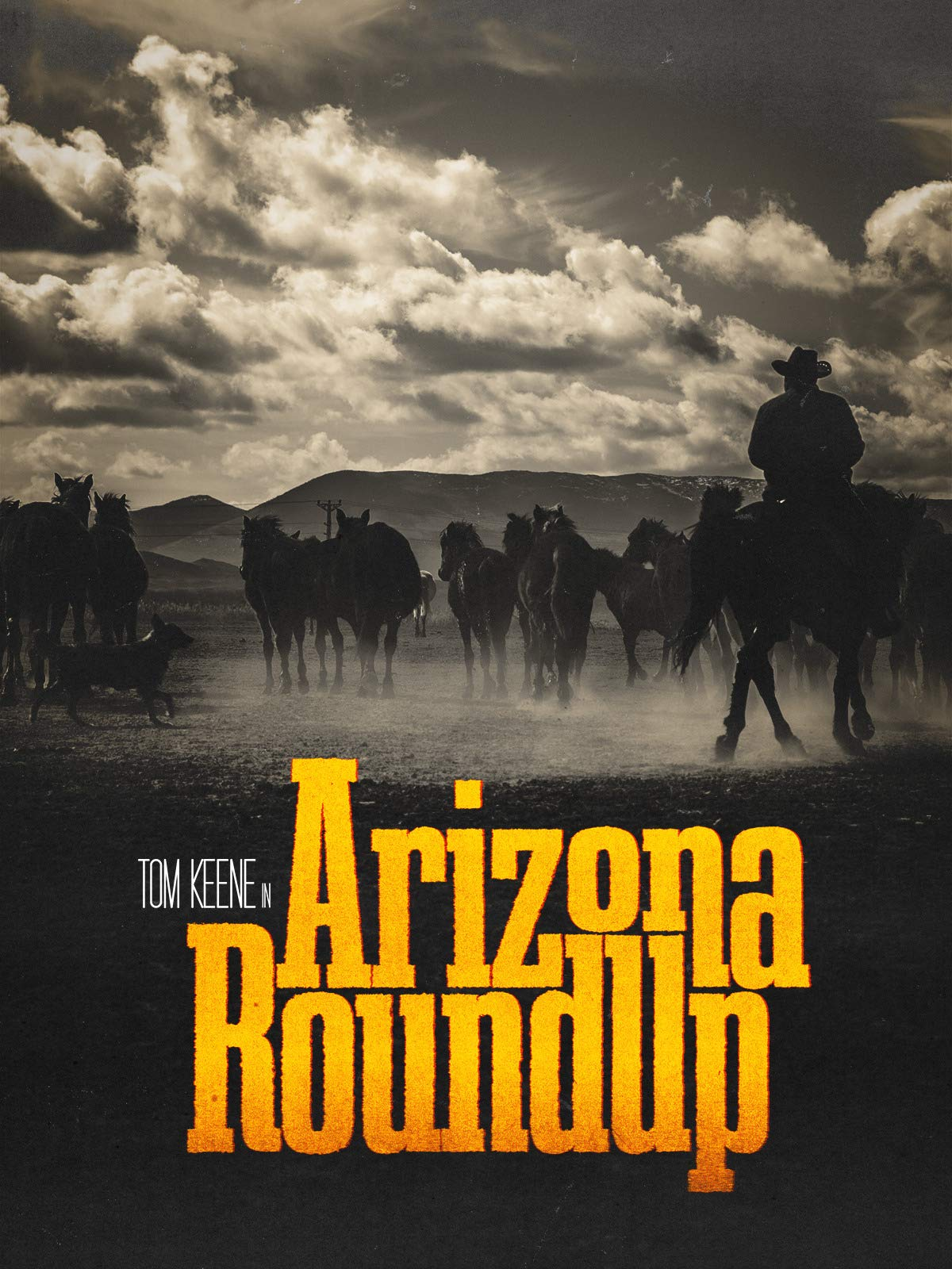 Arizona Roundup