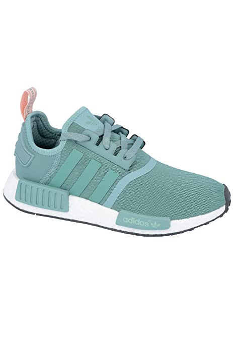 2bbc5802b7910 adidas Women s NMD Runner Dark Green S76010 (SIZE  11)  Amazon.ca  Shoes    Handbags