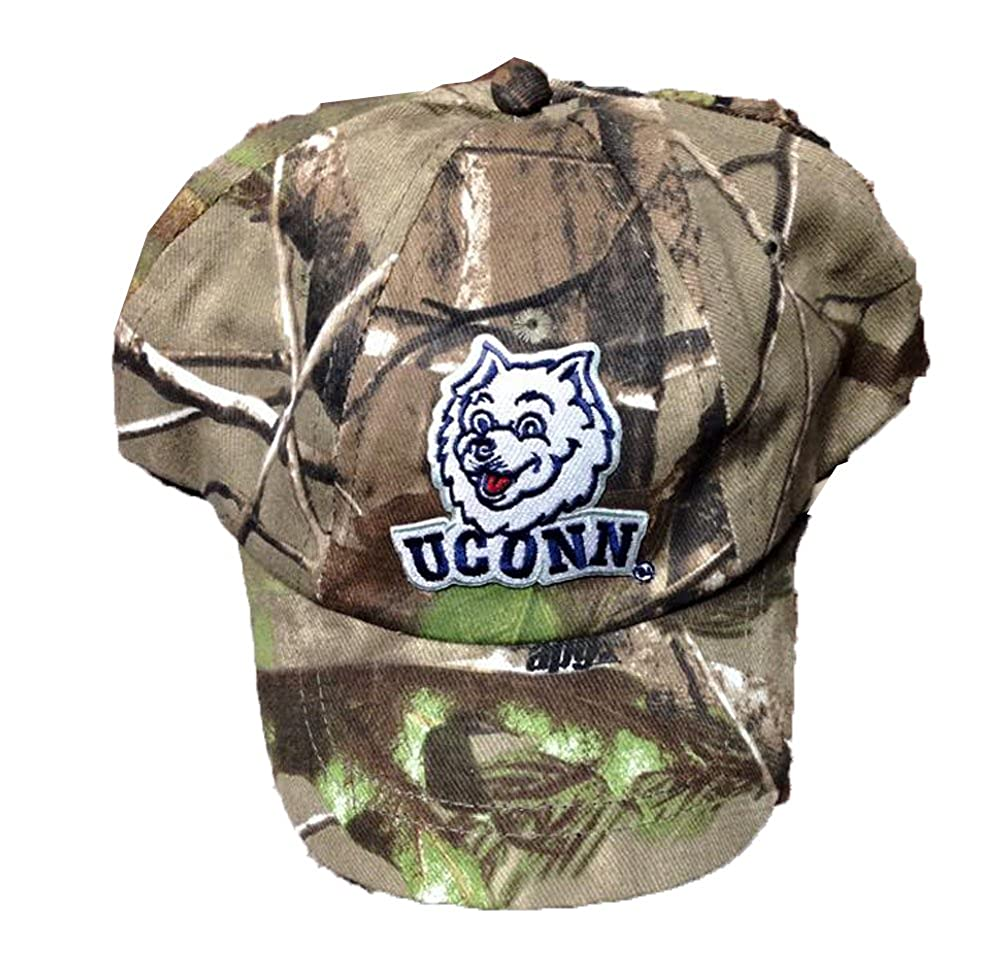 Camo Camouflage Infant Cap Realtree Baby or Toddler Hat