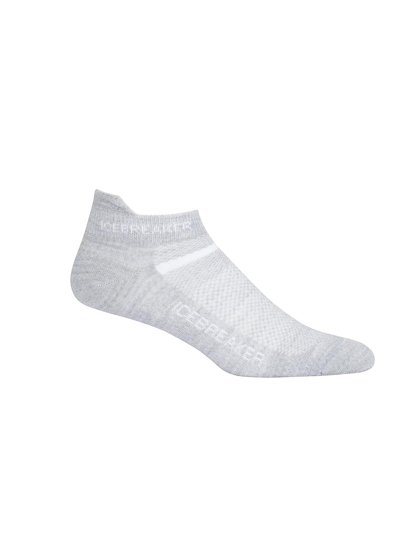 Icebreaker Merino Running & Multisport Low Cut Socks, New Zealand Merino Wool 101484
