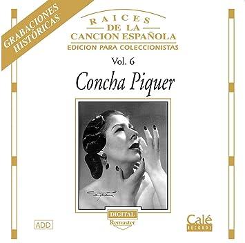 Raices de la Cancion Española Vol. 6: Amazon.es: Música