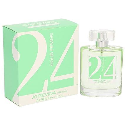 100 N°24 Pour X Caravan De Eau Ml Femme1 Happy Parfum eDE9W2YbHI