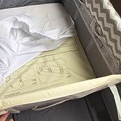 Amazon Com Arm S Reach Concepts Mini Ezee 2 In 1 Bedside