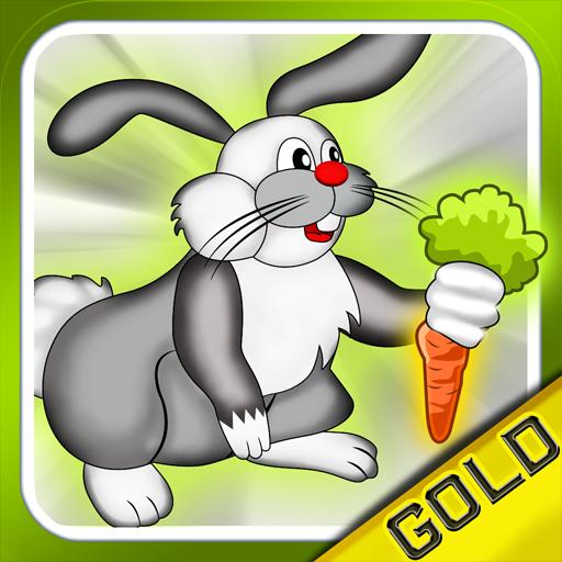 Rabbit Jump Mega Race Joyride Gold: Amazon.es: Appstore para ...