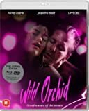 Wild Orchid (1989) Dual Format