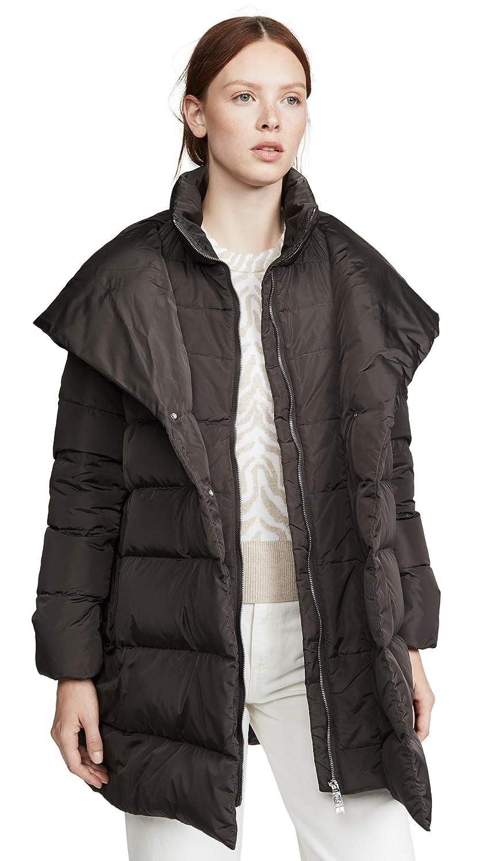 Amazon.com: Add Down - Abrigo con capucha para mujer: Clothing