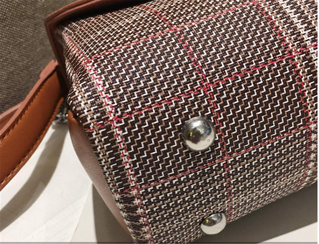 Damen-Mode-Reißverschluss-Mini-Straddle-One-Shoulder-Handtasche Gules Handtasche B07LG55J6T Schultertaschen Hohe Qualität und und und günstig 42c4e4