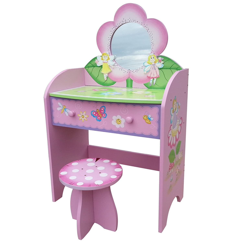 Bon Liberty House Toys Fairy Dressing Table/Stool: Amazon.co.uk: Kitchen U0026 Home
