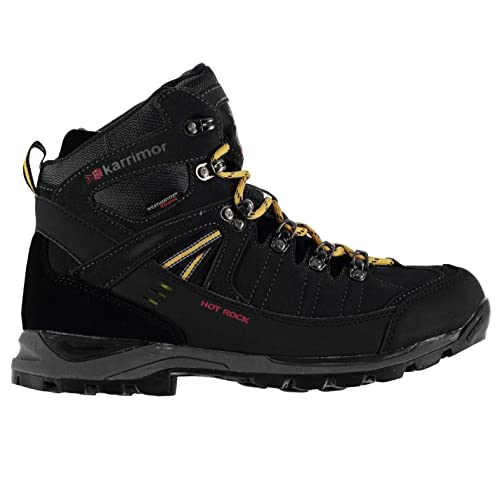Karrimor Mens Hot Rock Walking Boots