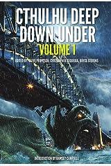 Cthulhu Deep Down Under Volume 1 Paperback