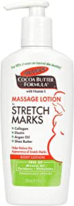 Palmer's Cocoa Butter Formula Massage Lotion for Women, 8.5 ounces
