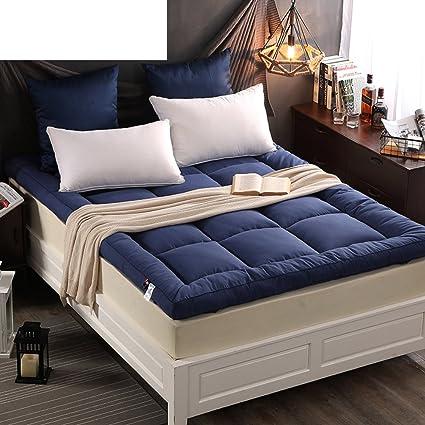 PIFGEDTGVC colchón Tatami/los Cojines de Esponja Son/colchón/colchón Doble Individual/