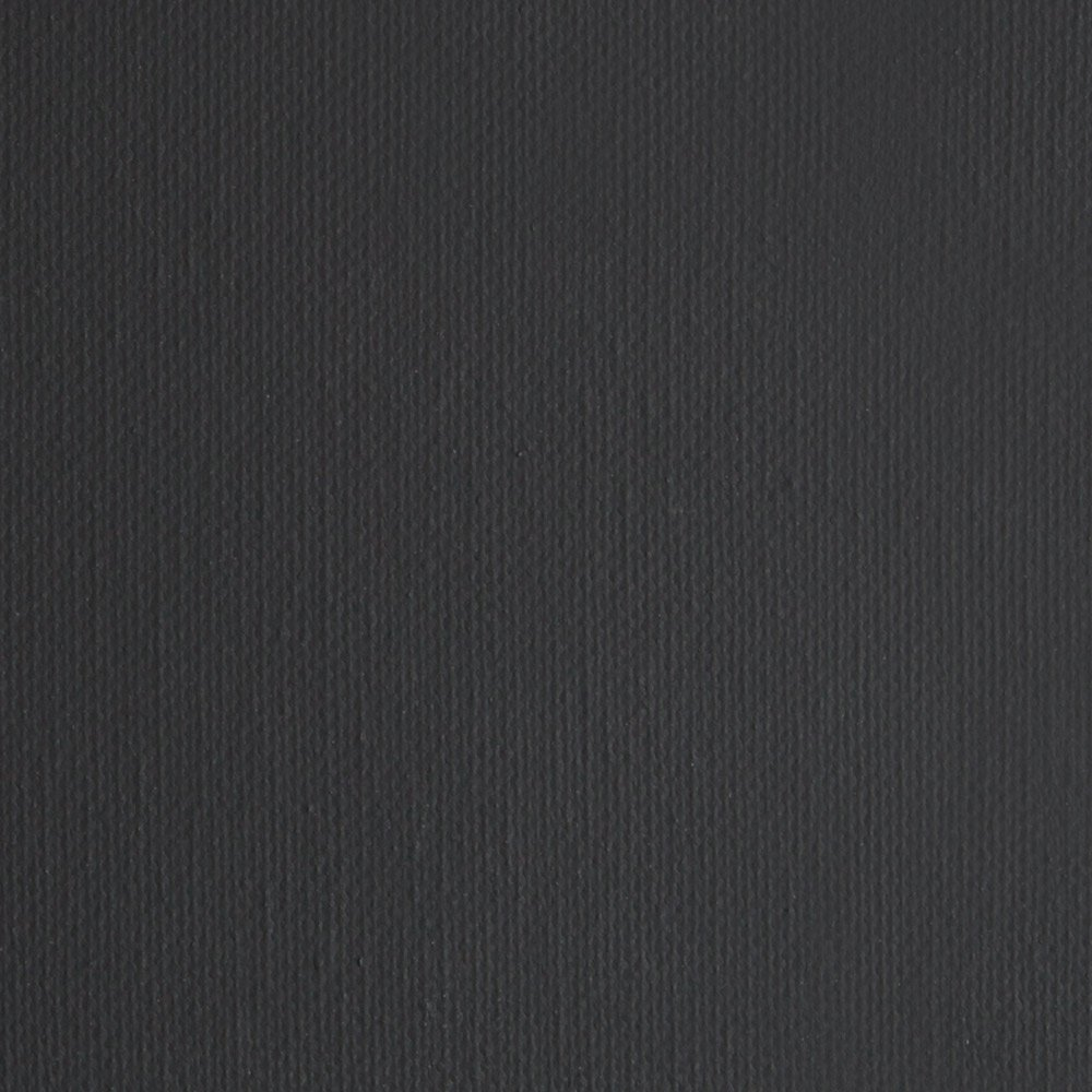 2-Pack BLACK 11x14 Practica Economy Pre Stretched Canvas Cotton Artist Acid Free Primed Painting Canvas 5//8 Deep