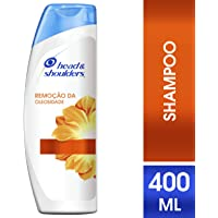 Shampoo Head & Shoulders Remoção da Oleosidade 400 ml