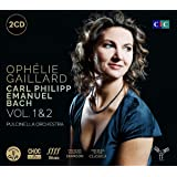 C.P.E. Bach / Works for Cello / OPHELIE GAILLARD