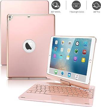 BECEMURU - Funda para iPad Pro de 9,7 pulgadas ...