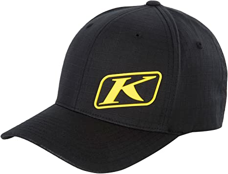 KLIM Tech Rider Hat LG XL Charcoal