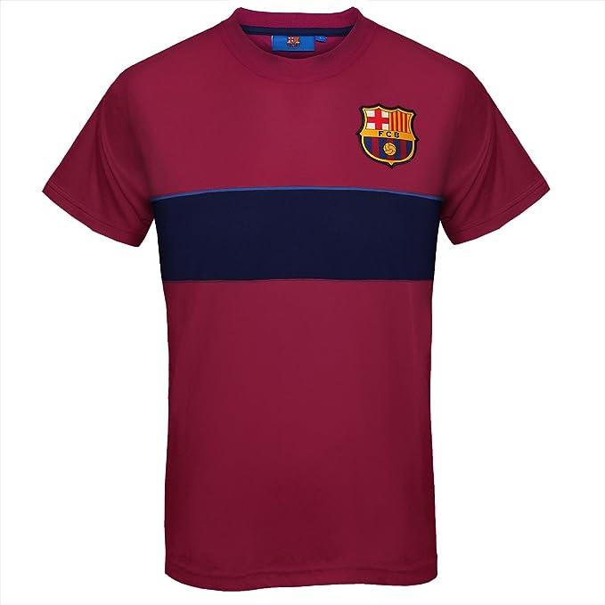 FC Barcelona - Camiseta oficial para entrenamiento - Para