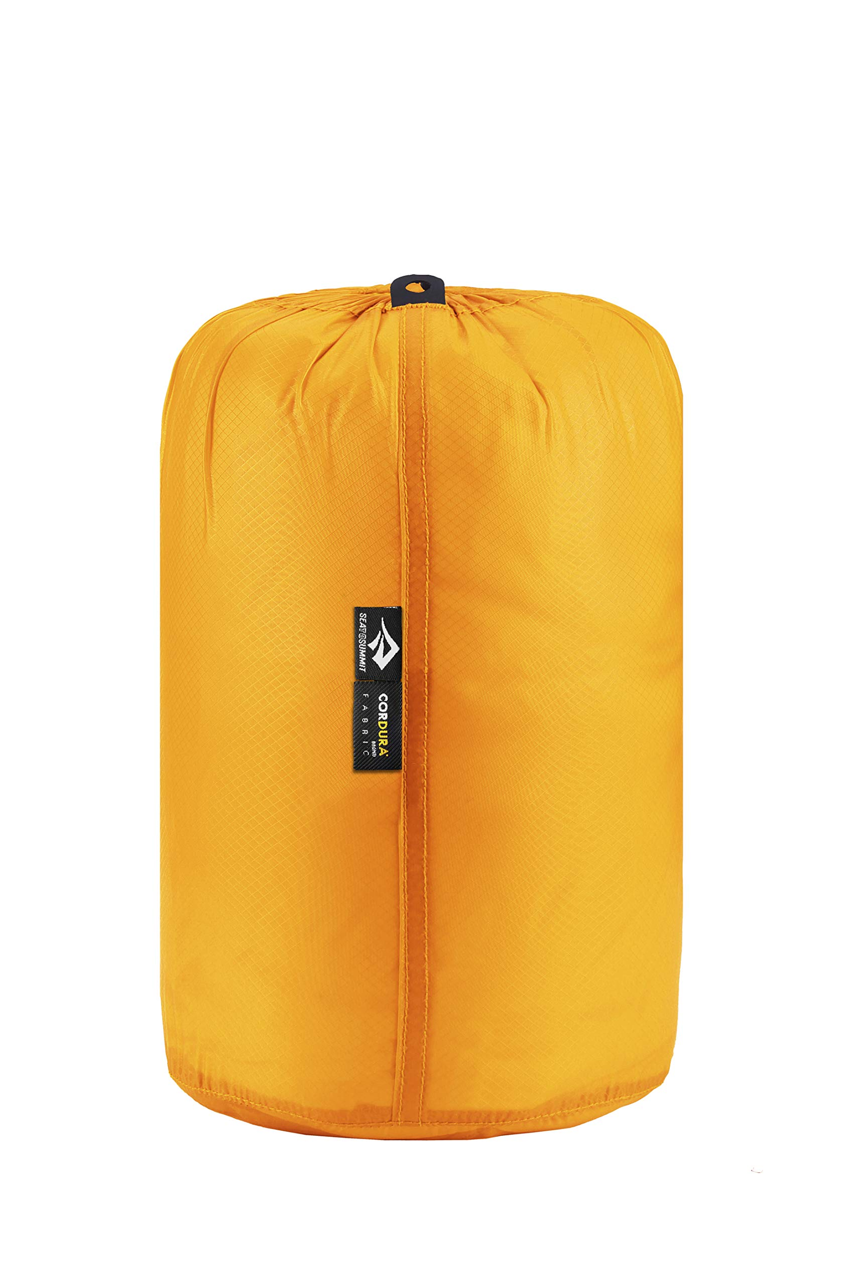 Sea to Summit Ultra-SIL Stuff Sack, Yellow, 15 Liter by Sea to Summit
