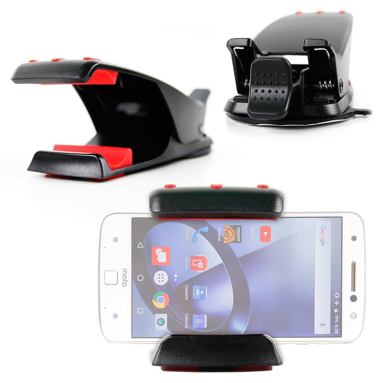 DURAGADGET Soporte para Smartphone Lenovo Moto Z/Moto Z Force ...
