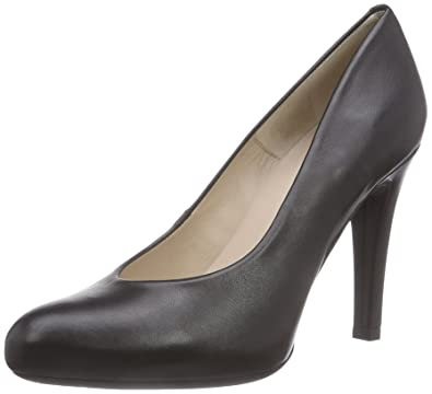 Unisa PICHI, Damen Pumps, Schwarz (BLACK), 40 EU