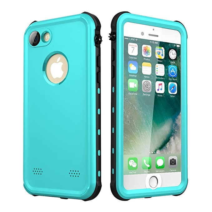 save off 2ab8f 07f69 iPhone 7/iPhone 8 Waterproof Case(4.7