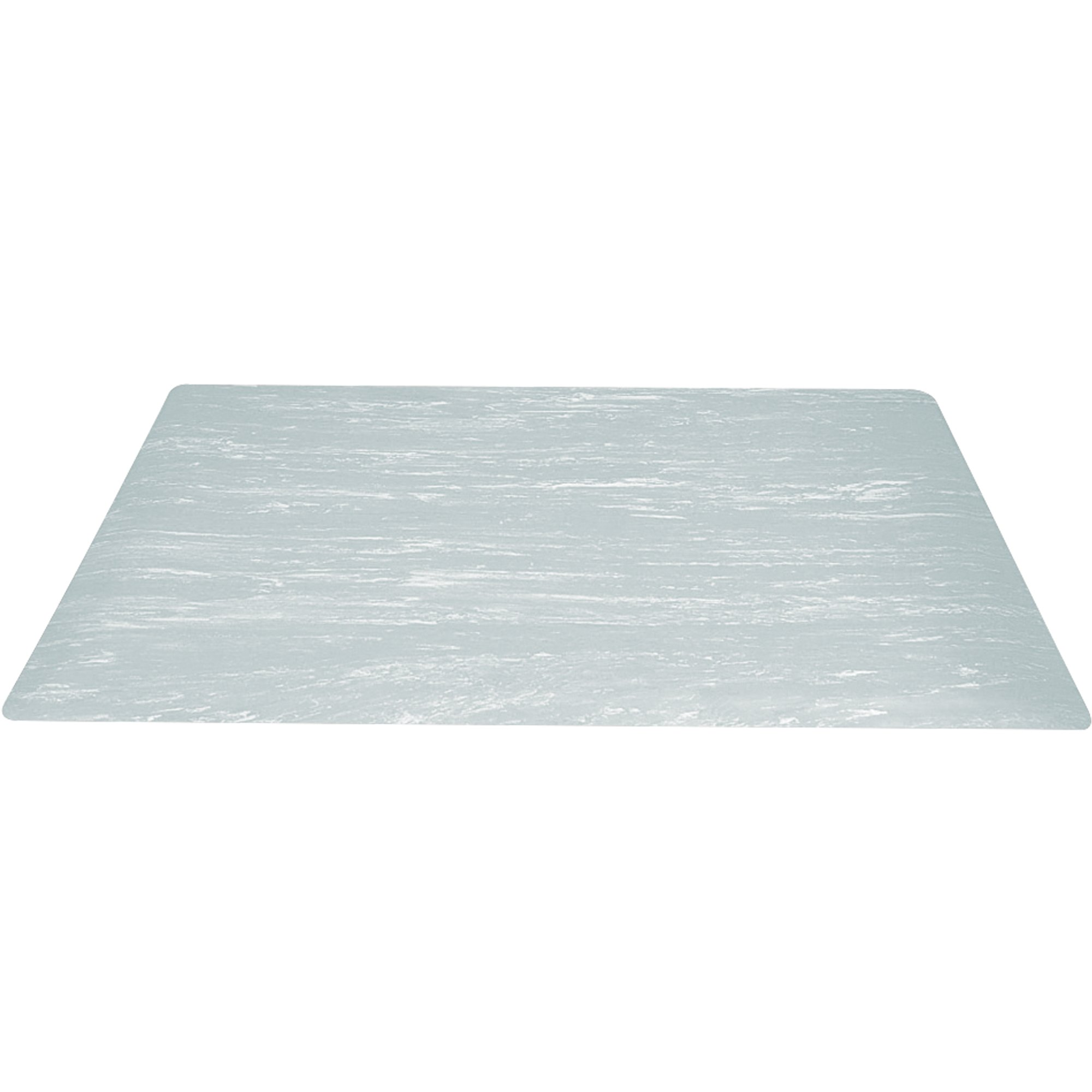 3 x 5' Gray Marble Anti-Fatigue Mat