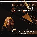 Schumann: Piano Concerto in A minor (45rpm Supercut)
