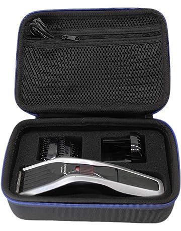 Estuches para máquinas de afeitar eléctricas | Amazon.es