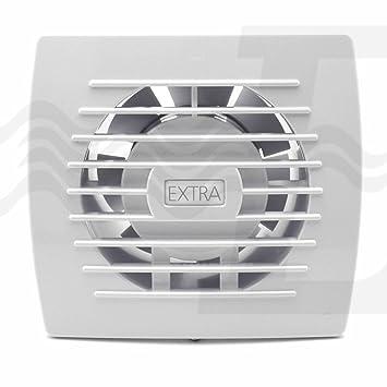 aspiratore aria estrattore elicoidale da incasso ventola bagno cucina diam120mm