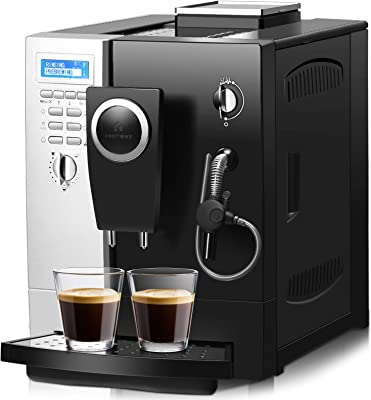 Best Automatic Espresso Machines of 2021: Reviews, Rated and ...