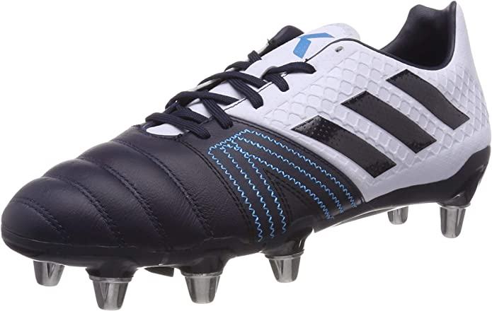 adidas Kakari Elite SG Rugby Boots, Blue