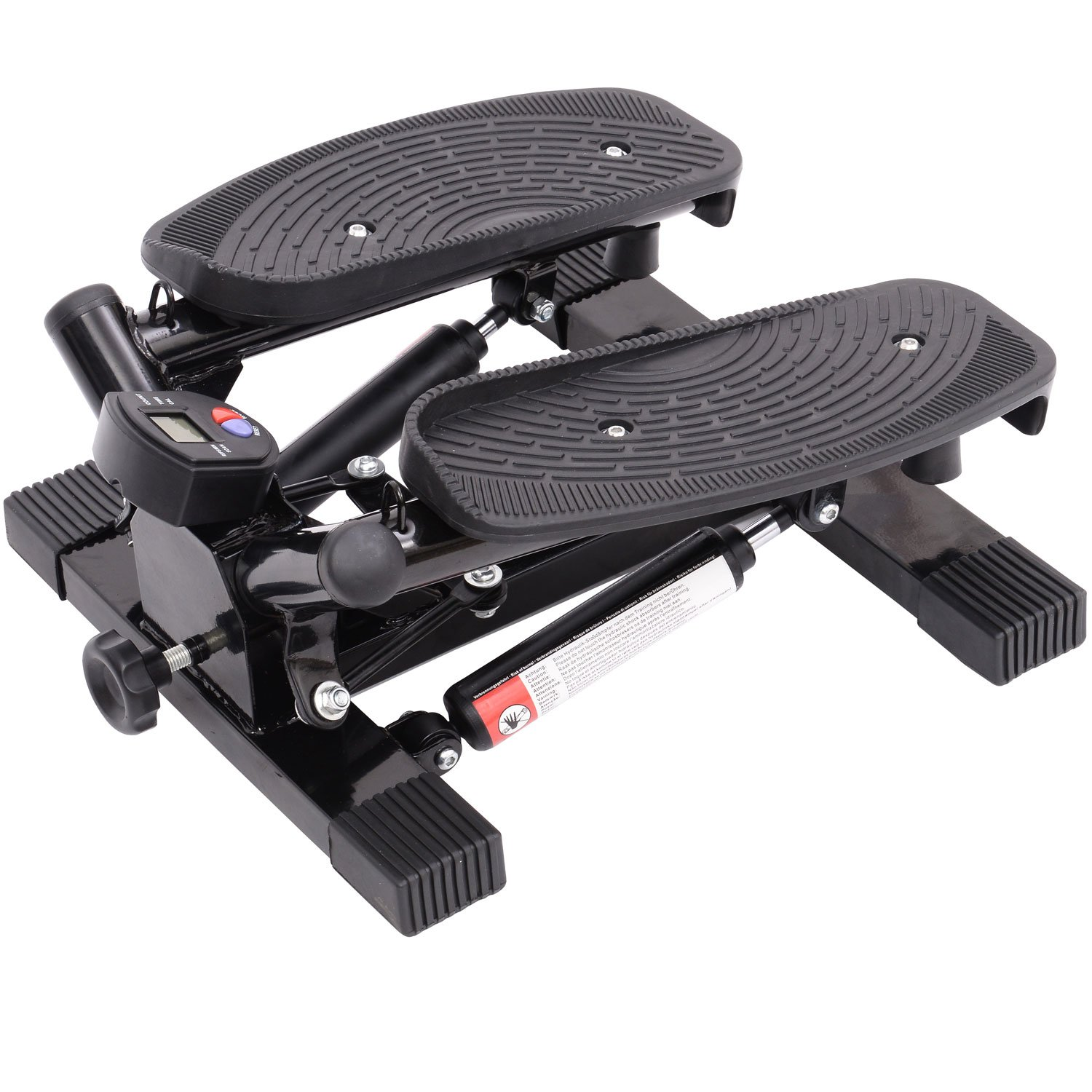 homcom mini stepper