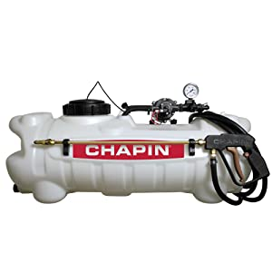 Chapin 97300 15-Gallon 12v