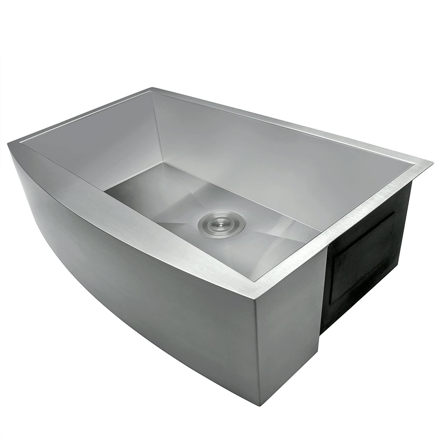 Elegant Bathroom Sinks: Bathroom Sink Dreamy-person: Elegant Stainless Steel