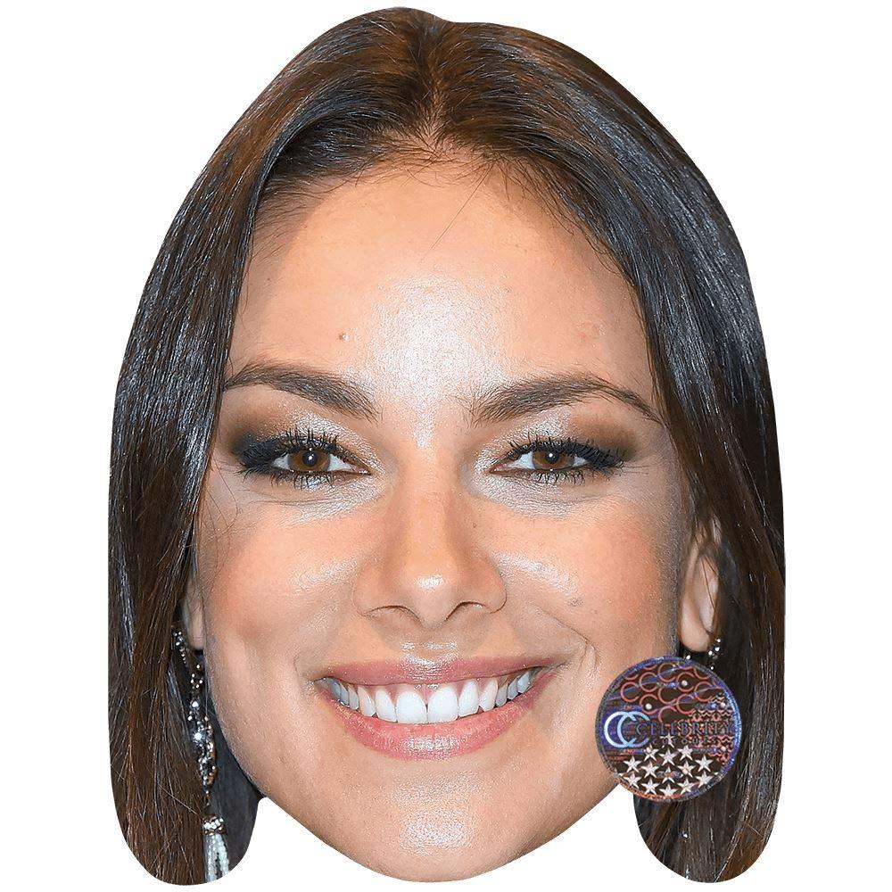Kian Egan Celebrity Mask Card Face and Fancy Dress Mask