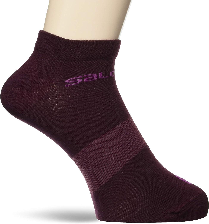 SALOMON Socks Festival 2-pack Shell Jacket Winetasting/Cayenne