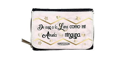 Monedero Personalizados TODOIDEAS DE AQUI A LA Luna como MI ...