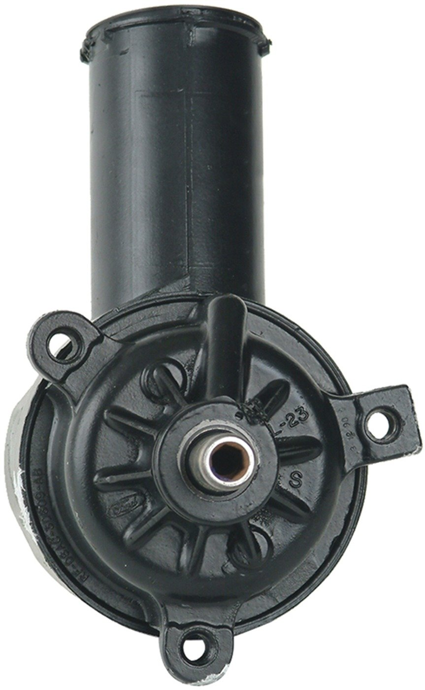 Cardone 20-7252F Remanufactured Domestic Power Steering Pump A1  20-7252F