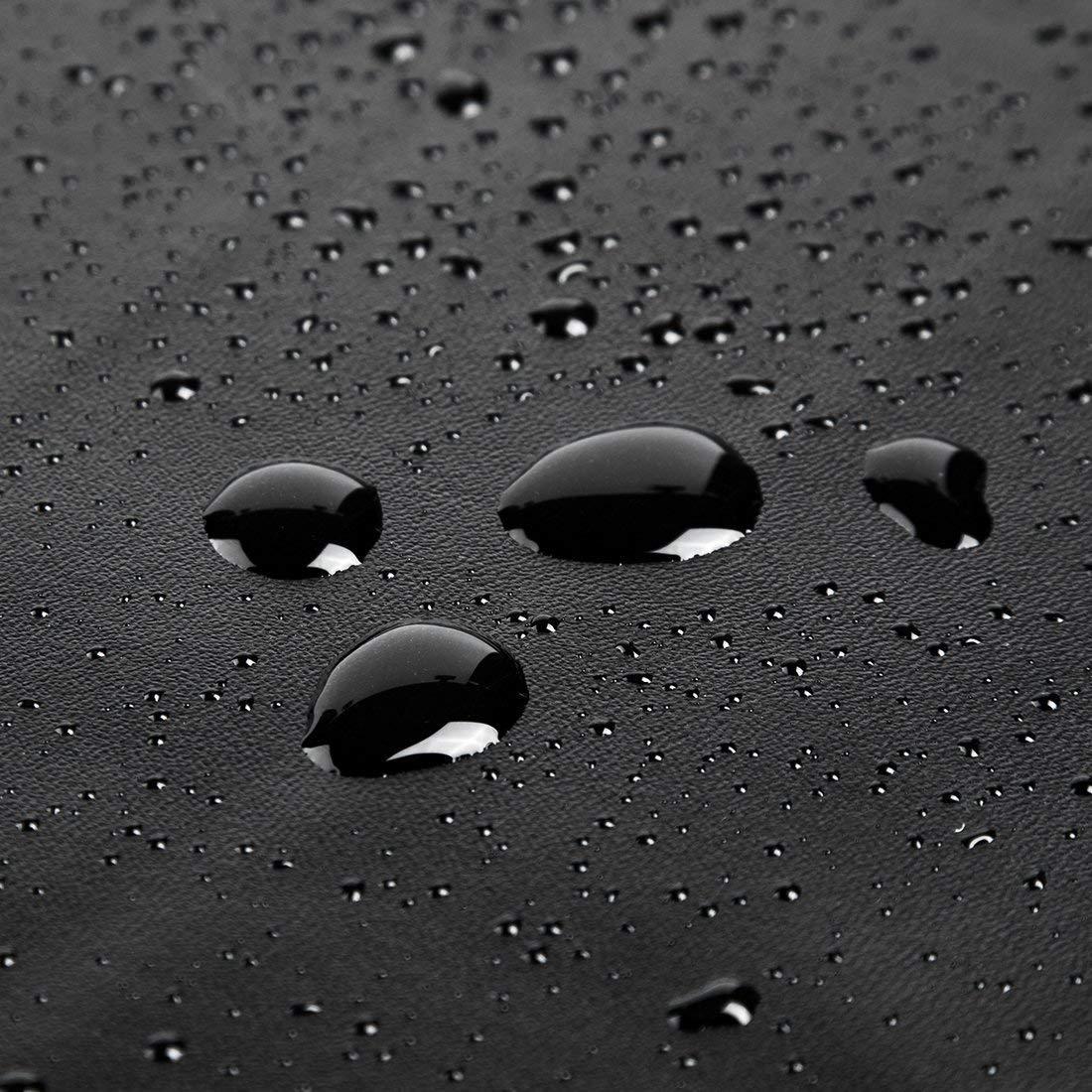 impermeabile Ideale elettrico Verricelli fino a 17500 Lbs resistente ai raggi UV e mildew-resistant argano della copertura W//sewn-in fascia elastica Yelaiyehao Premium argano copertura antipolvere