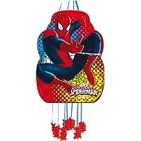 ALMACENESADAN 0849, Piñata Perfil Spiderman,, Fiestas y cumpleaños