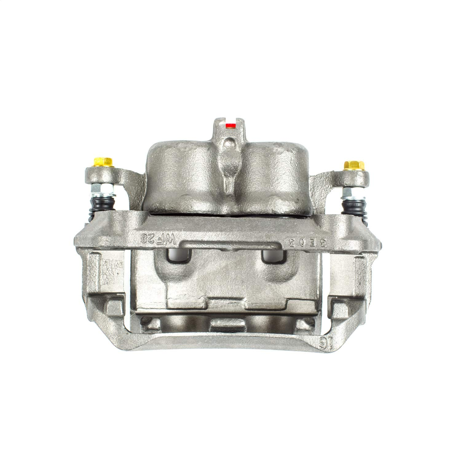 Power Stop L3122A Autospecialty Remanufactured Caliper