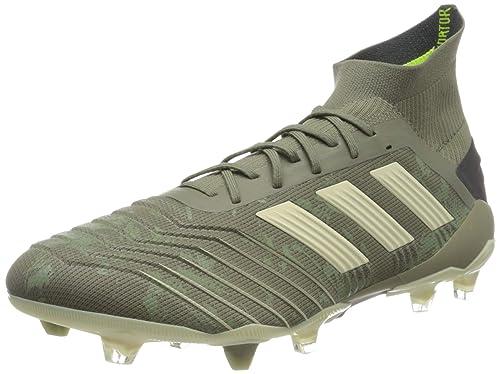 adidas Predator 19.2 Fg, Scarpe da Calcio Uomo: Amazon.it