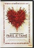 Paris, Je T'Aime [DVD]