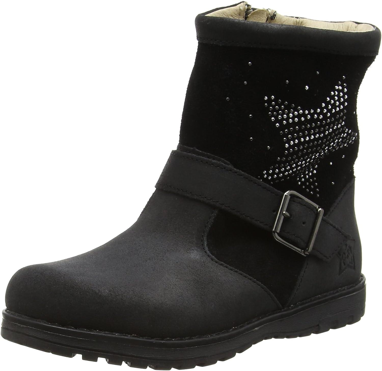 Primigi Girls'' Odetta Ankle Boots